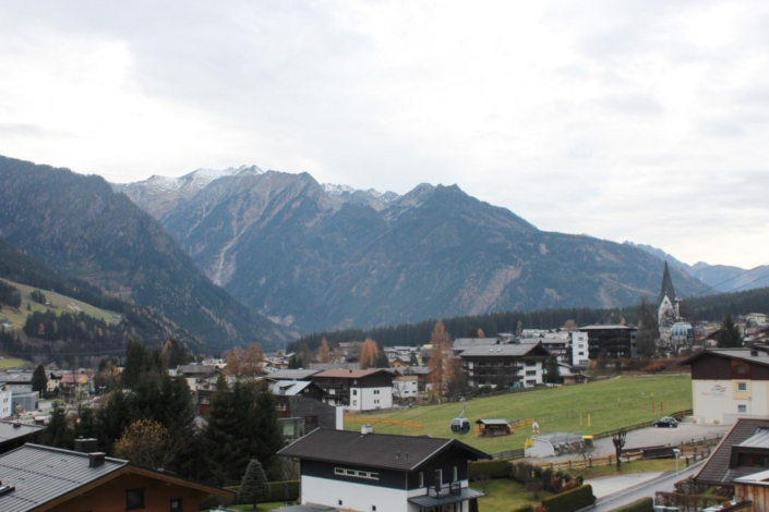 Ferienwohnung Kitzbüheler Alpen Dorf