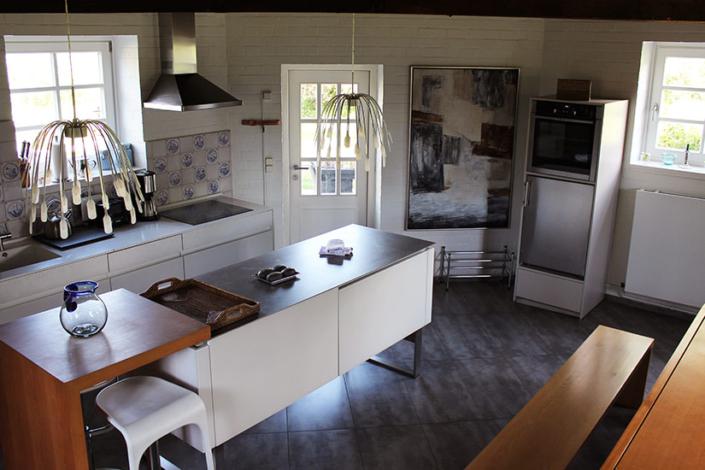 Mühle Fortuna Küchenzeile