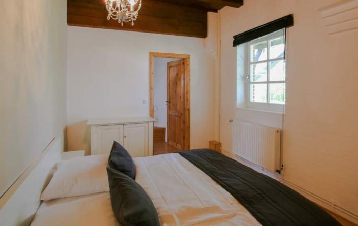 Mühle Fortuna Schlafzimmer