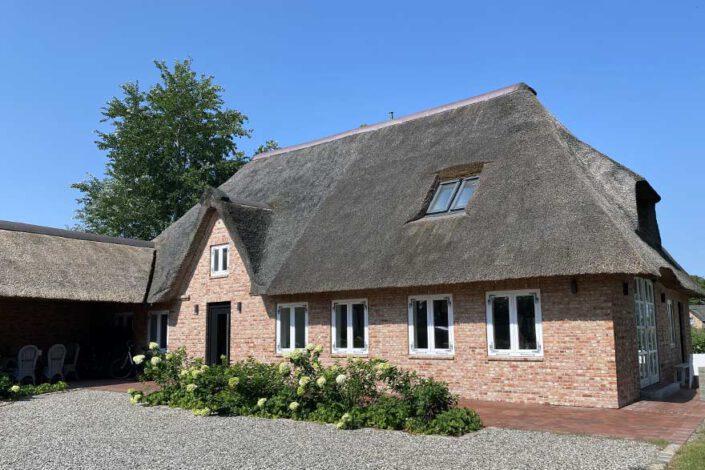 Mühlen Kate Ferienhaus